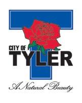 CITY OF TYLER Tyler Pounds Regional Airport 700 Skyway