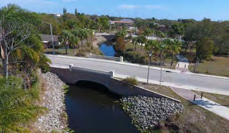 A pilot project of the State of Florida, the islands have proven successful, innovative, and adaptable, while winning various technical awards and the Florida Main Street s Honor Award for
