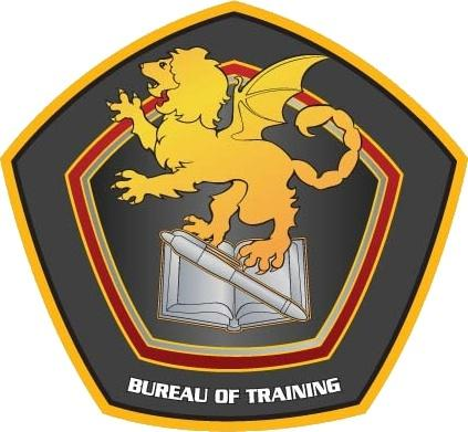 BuTrain - 001 Bureau of Training - Office of