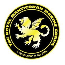 Royal Manticoran Marine Academy The Royal Manticoran Marine Corps Academy exists as a department of the RMN Saganami Island Academy, and is devoted to the development of the military skills and