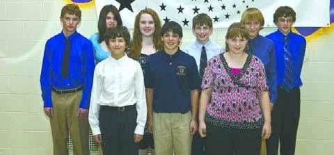 school years. The program provides a scholarship of at least $500 for each student in the Shiawassee Scholars program.