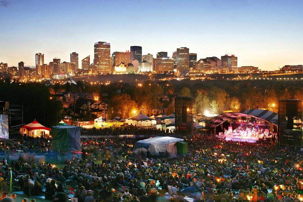 Branch Edmonton Tourism Introduction Edmonton Tourism is a destination marketing organization with a mandate to be the trusted marketing expert and resource promoting the city s visitor experience,