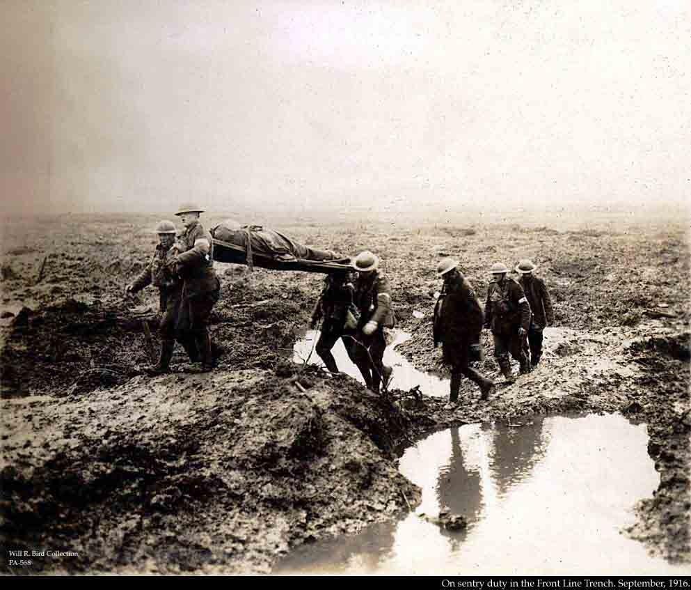 Length of the battle: 6 Months Amount of Casualties, wounded, missing or captured: 857,100 The battle of Passchendaele, or what is also called the third battle of Ypres, was one of the major battles
