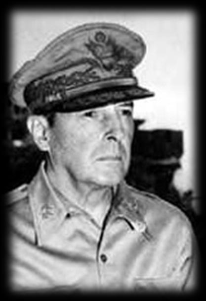 After becoming the Army Chief of Staff, General Douglas MacArthur finalized the renewal of the nation's oldest military decoration in 1932, just