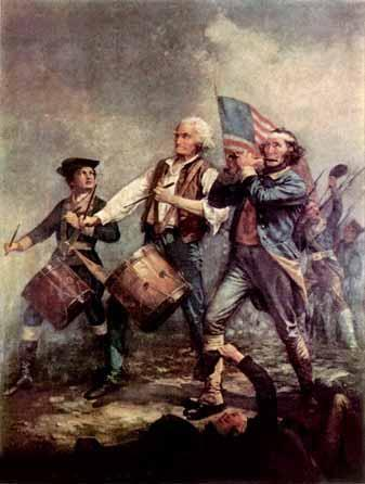 The American Revolutionary War (1775 1783), also known as the American War of Independence, erupted between Great Britain