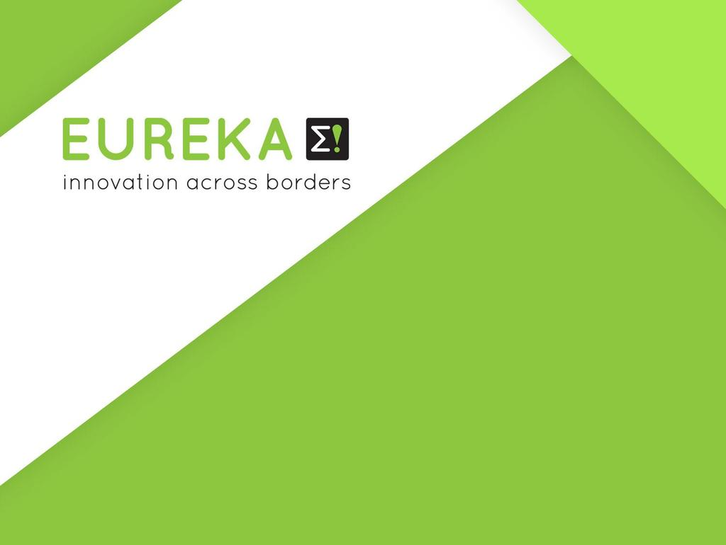 The EUREKA Initiative