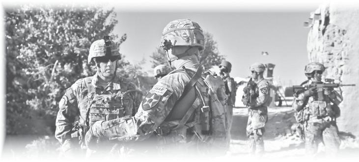 America s Army Our Profession Major General Gordon B. Skip Davis, Jr., U.S. Army, and Colonel Jeffrey D. Peterson, U.S. Army Over the past 237 years, the United States Army has proudly served the nation by winning its wars and securing the peace.