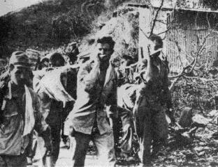 March President Roosevelt ordered to escape to Australia Americans and Filipinos died on the Bataan Death