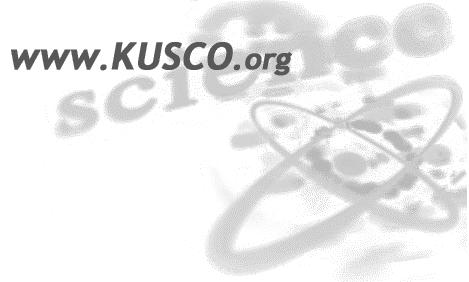 KUSCO 한 미과학협력센터 The Korea-U.S. Science Cooperation Center, Inc. The Korea-U.S. Science Cooperation Center was inaugurated on Feburary 20, 1997 to promote and coordinate scientific and technological cooperation Between Korea and the United States.