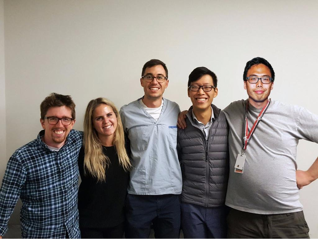 New Residents and CaRMS (Canadian Resident Matching Service) Our program had a very strong and successful CaRMS match, and we are delighted to welcome the following residents to our program: Dr.