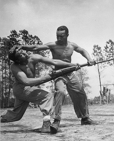 African Americans at War Nearly 1 million served in military