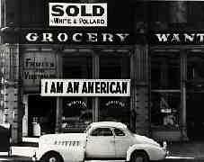 Japanese Americans 17,000 Japanese Americans served in segregated combat units &