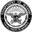 Department of Defense INSTRUCTION NUMBER 6490.3 August 7, 1997 SUBJECT: Implementation and Application of Joint Medical Surveillance for Deployments USD(P&R) References: (a) DoD Directive 6490.
