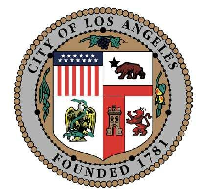 CITY OF LOS ANGELES RULES AND REGULATIONS IMPLEMENTING THE FIRST SOURCE HIRING ORDINANCE EFFECTIVE JUNE 27, 2016 Department of Public Works Bureau of Contract