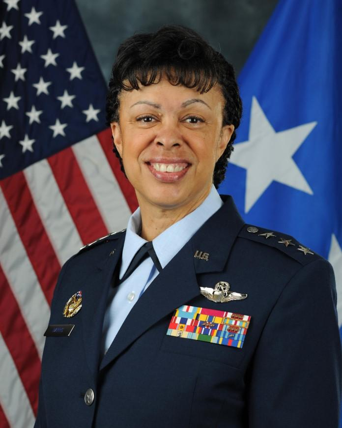 SAF IG Continue to Evolve and Improve By Lt. Gen. Stayce D. Harris Air Force Inspector General I am absolutely honored to serve as your Inspector General.