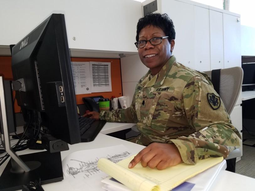Assistance Division NGB IG Provides Regional Assistance By LTC Linda Gray Assistance Division Chief The Assistance Branch has taken on a new initiative!