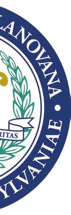 The President s Seal Permission-required University Marks The Villanova Campaign to Ignite Change