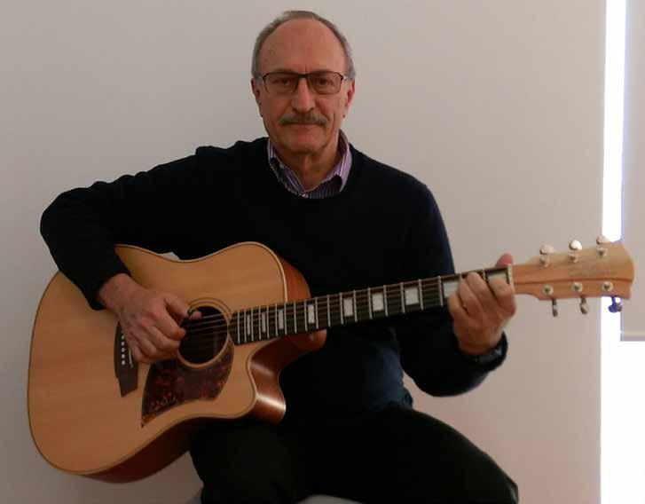 POST- OP POST OP THE SWEET SOUND OF RETIREMENT Victorian Vascular Surgeon Mr Barry Beiles made a painless transition into retirement earlier this year through a combination of his love of music and