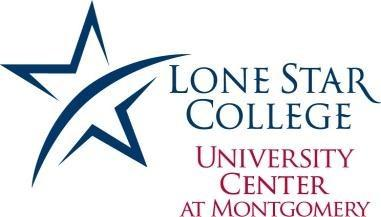 Information for the LSC-University Center Scholarships 2016 Application Packet LSC-University Center at Montgomery has scholarships for students attending our partner universities.
