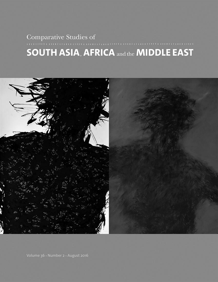 Comparative Studies of South Asia, Africa and the Middle East (CSSAAME) seeks to bring region and area studies into conversation with a rethinking of theory and the disciplines.