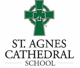 St. Agnes School Mailbag Newsletter for April 13, 2018 Special Notes from Mrs. Paulsell: Carline: First, I want to apologize about the last few days in morning carline.