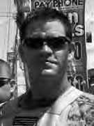 HM1 Travis Walker is a Special Operations Independent Duty Corpsman with 14 years experience.
