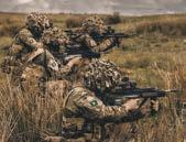 Drive a Warrior, Foxhound, quad bike or HGV. Communications Information Systems Soldier. Responsible for the establishment, control and security of the digital battle space.
