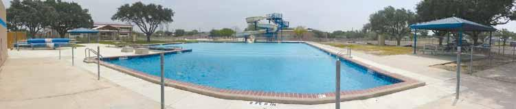 Parks & Recreation C O M E J O I N T H E F U N MAYBERRY POOL JUNE, JULY, AUGUST PUBLIC SWIMMING Monday - Sunday 12:00 P.M. 4:00 P.M. TAAF BEGINNER GROUP Monday - Thursday 10:30 A.M. 11:30 A.M. 4:30 P.