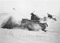 THE NORTH AFRICAN FRONT Operation Torch an invasion of