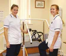 Outpatient Clinics Outpatient clinics take place within the Hospice setting and Saint Catherine s specialist palliative care consultants also provide clinics for patients at Scarborough, Bridlington