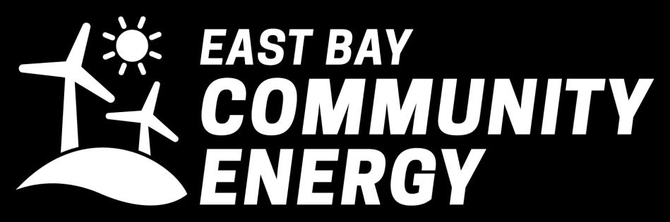 REQUEST FOR PROPOSAL For East Bay Community Energy Technical Energy Evaluation Services RESPONSE DUE by 5:00 p.m. on April 24, 2018 For complete information regarding this project, see RFP posted at ebce.