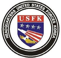Headquarters United States Forces Korea United States Forces Korea Regulation 550-8 Unit # 15237 APO AP 96205-5237 Administration CONTINGENCY PLANNING FOR RESPONSE TO DISASTERS AFFECTING UNITED