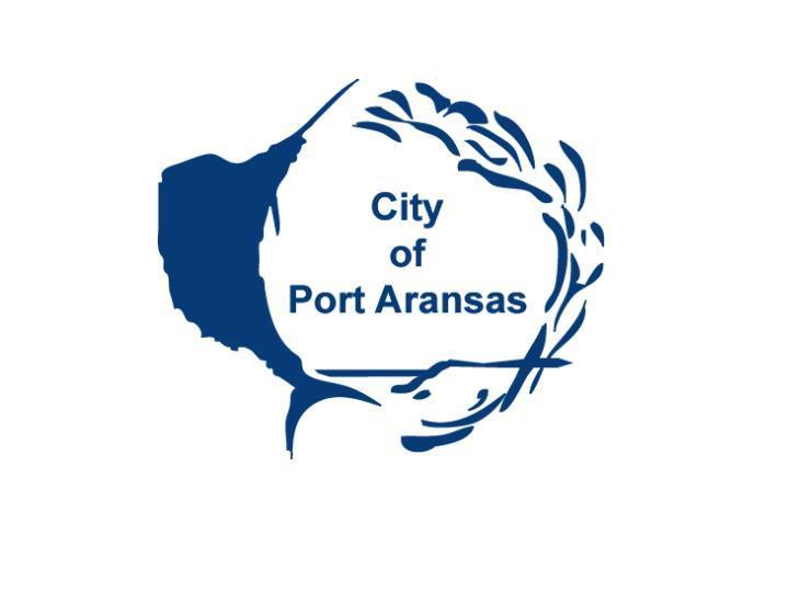 CITY OF PORT ARANSAS 710 W.
