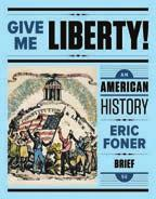 An American History, Fifth Edition ERIC FONER The market-leading text for the U.S.