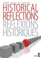 a. HISTORICAL REFLECTIONS Senior Editor: Linda Mitchell; Coeditor: W. Brian Newsome Volume 44/2018, 3 issues p.a. New IN paperback Second edition THE NANKING ATROCITY, 1937 1938 Complicating the Picture Bob Tadashi Wakabayashi [Ed.