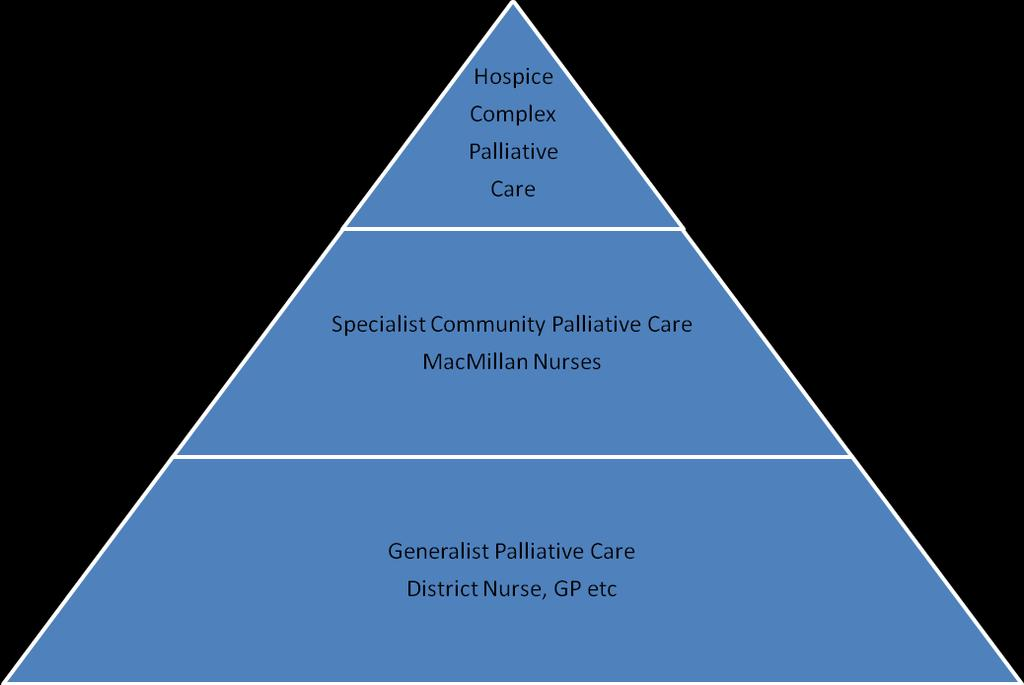 Rotherham Palliative/End of Life Care Strategy 4. Referral, Access and Acceptance Criteria 4.