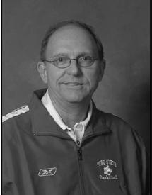 In addition to serving as the athletic director at Peru State, Speas also teaches in the physical education department.
