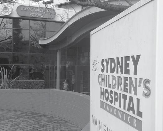 JOHN BEVERIDGE ORATION Tuesday 11 th November 6pm-7pm Level 1 Sydney Children s Hospital Health, human rights and children in immigration detention.
