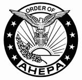 ORDER OF AHEPA El Camino Real District #20 73rd Annual District Convention - 2004 Hosted by AHEPA Rose Bowl Chapter #373 & Daughters of Penelope Adrasteia Chapter #233 Pasadena Hilton Hotel 168 South