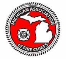BACKING the BADGE Participates in Recent MAFC Conference BACKING twas he BADGE recently participated in the recent Fall Conference of the Michigan Association of Fire Chiefs, which was held at the