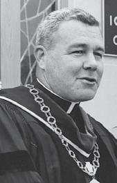 play the Los Angeles Dodgers. Rev. Aloysius Carroll Galvin, S.J. Rev. Aloysius Carroll Galvin, S.J., who served as the 17 th President of The University of Scranton from 1965 to 1970, died Nov.
