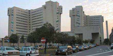 CLINICAL UROLOGY Division CATTINARA HOSPITAL