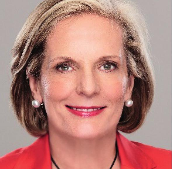 Introduction from Lucy Turnbull Introduction from Lucy Turnbull Sydney s financial services industry is a key driver of national productivity.