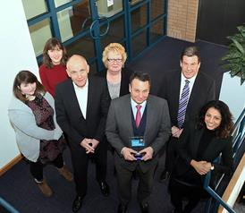 Coventry & Warwickshire Local Enteprise Partnership Drives sustainable growth of