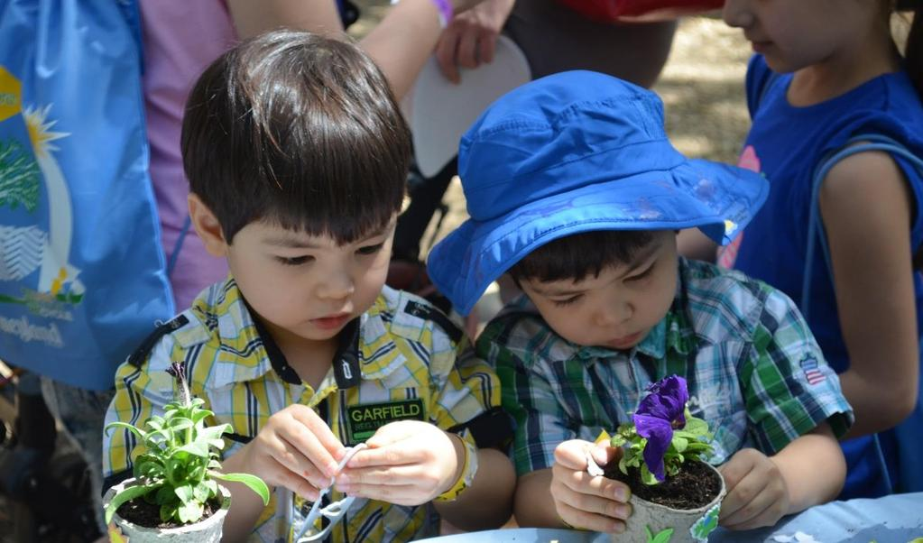 Easter Bunny, egg hunt, more at Spring Fling Celebrate Earth Day and spring at the city s annual Eco-Fun Faire and Spring Fling on April 15 at Oak Canyon Nature Center.