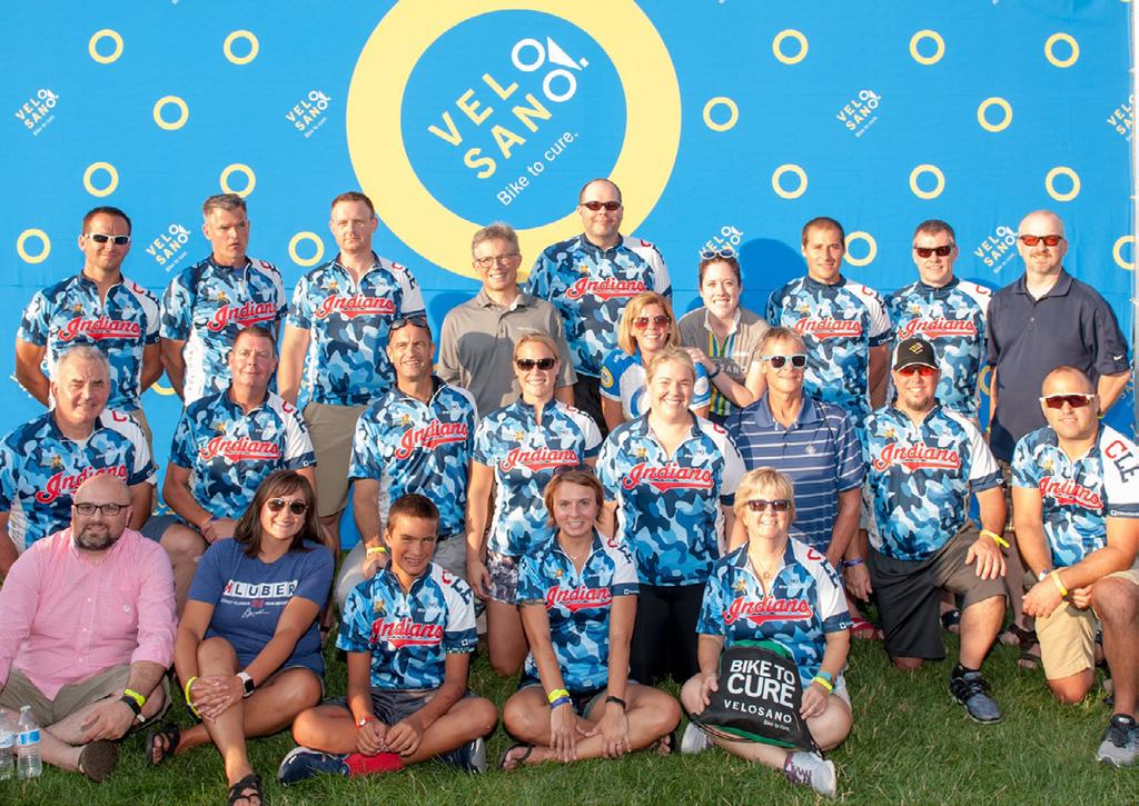 Reasons to Participate in VeloSano Fun opportunity to support our community Great experience Feels good to raise money for an important cause every dollar truly makes a difference Routes are