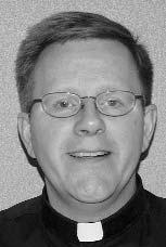 Jo seph, Indianapolis; 1993, Catholic chaplain, Indianapolis International Airport, while continuing as administrator, St. Joseph, Indianapolis; 1997, pastor, St. Ann, Indianapolis, and St.