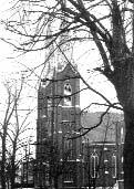 Sacred Heart of Jesus (1875) #013 1530 Union St., Indianapolis, IN 46225 317-638-5551, Fax: 317-637-9741 E-mail: sheartparish@sbcglobal.net Website: www.sacredheartindy.
