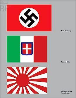 Who Axis Powers: