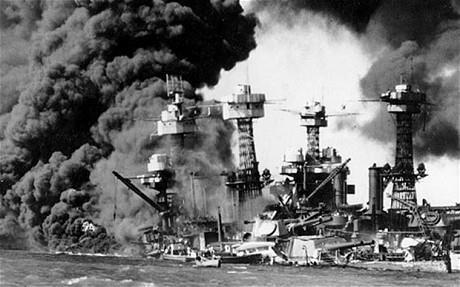 Pearl Harbor To cripple the only obstacle
